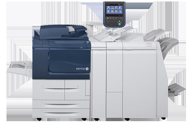 Xerox D95 NB 2