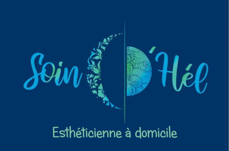 Carte de visite Helene recto