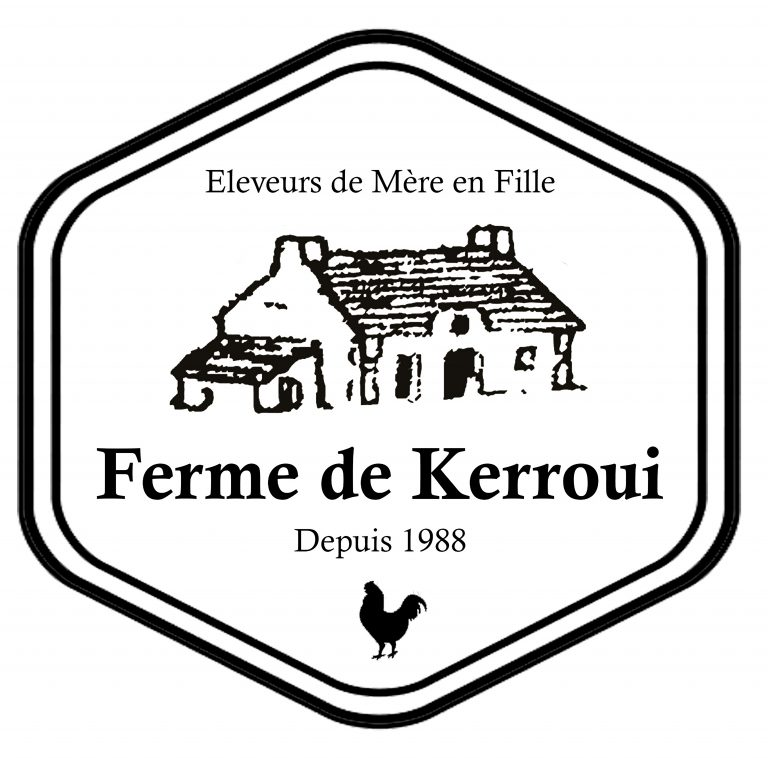 Logo Ferme de Kerroui