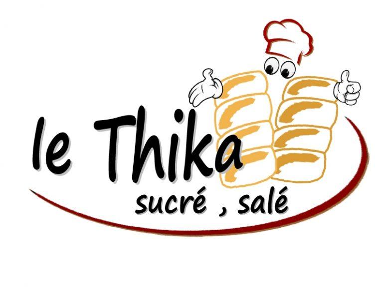 logo thika