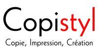 Logo Copistyl